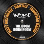 The Boom Boom Room by Jonathan David