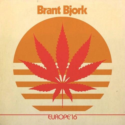Europe '16 (Live) by Brant Bjork