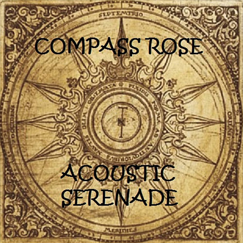 Compass Rose by Acoustic Serenade