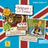 English Edition #1 (Das Deutsch-Englische Hörspiel zur TV-Serie) von Pettersson und Findus