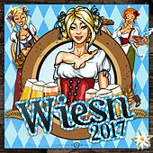 Wiesn 2017 de Various Artists