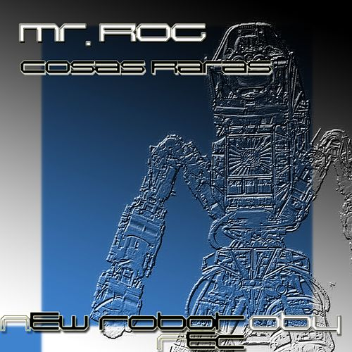 Cosas Raras - Single by Mr.Rog