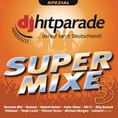 DJ Hitparade Supermixe 3 von Various Artists