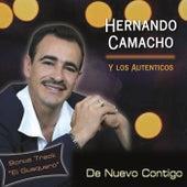 De Nuevo Contigo by Hernando Camacho y Los Autenticos