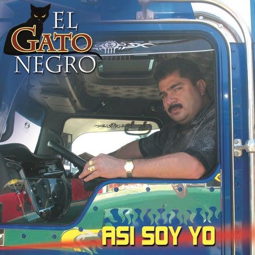 Asi Soy Yo de El Gato Negro