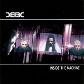 Inside the Machine von Bad Company UK