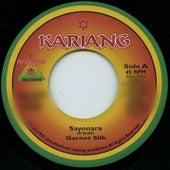 Sayonara by Garnet Silk