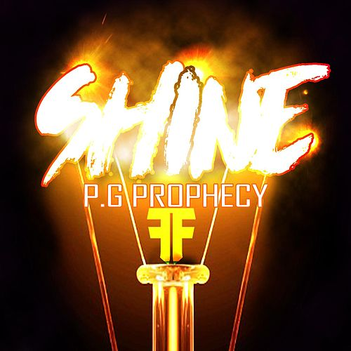 Shine (Prod. By Determinate Inc) by P.G Prophecy