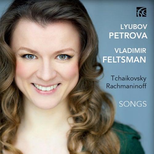 Tchaikovsky and Rachmaninoff: Songs von Vladimir Feltsman
