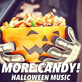 More Candy! Halloween Music von Various Artists