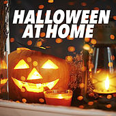 Halloween At Home de Various Artists