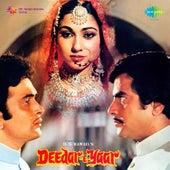 Deedar-E-Yaar (Original Motion Picture Soundtrack) by Various Artists