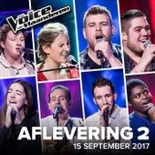 The Voice Van Vlaanderen 2017 - Aflevering 2 – 15 September 2017 (The Voice Van Vlaanderen 2017) de Various Artists