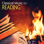 Classical Music for Reading (Relaxing Music for Studying, Reading and Concentration) fra Various Artists