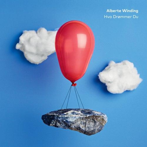 Hva Drømmer Du by Alberte Winding