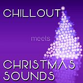 Chillout Meets Christmas Sounds de Frank Davies