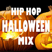 Hip Hop Halloween Mix by Various Artists