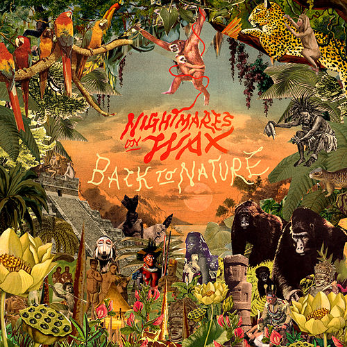 Back to Nature by Nightmares on Wax