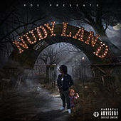 Nudy Land by Young Nudy