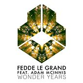 Wonder Years von Fedde Le Grand
