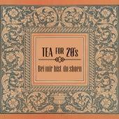 Bei mir bist du shoen by Lily Tea