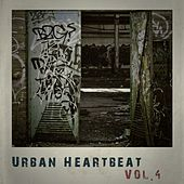Urban Heartbeat, Vol.4 de Various Artists