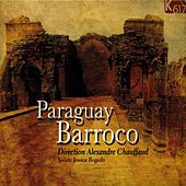 Paraguay Barroco von Various Artists
