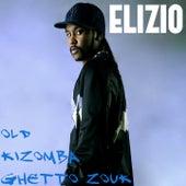 Old Kizomba Ghetto Zouk de Elizio