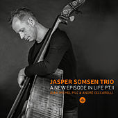 A New Episode in Life Pt. II by Jasper Somsen Trio