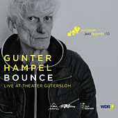 Bounce (Live at Theater Gütersloh) by Gunter Hampel