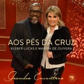 Aos Pés da Cruz by Marina de Oliveira