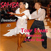 Samba by Tony Evans Dancebeat Studio Band