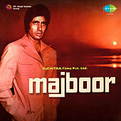 Majboor (Original Motion Picture Soundtrack) von Various Artists