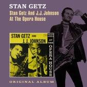 At the Opera House von Stan Getz