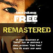 Free Remastered de Chico DeBarge