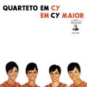 Quarteto Em Cy Maior de Quarteto Em Cy