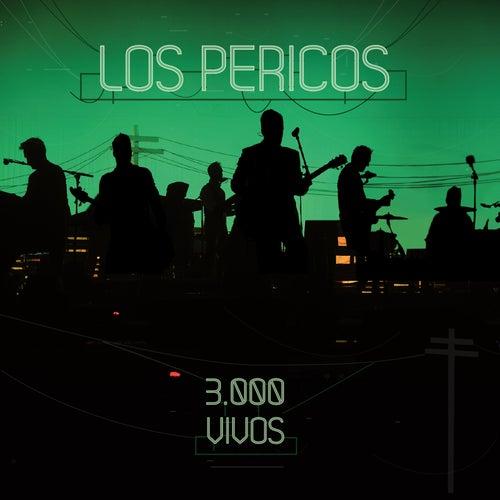 3000 Vivos (En Vivo) by Los Pericos