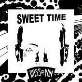 Sweet Time (feat. Shahla Karkouti) by Rico Tubbs