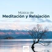 Música de Meditación y Relajacion para Descansar, Dormir y Soñar by Lullabies for Deep Meditation