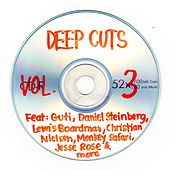 Deep Cuts, Vol. 3 - EP von Various Artists