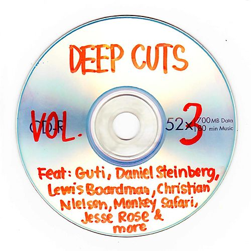 Deep Cuts, Vol. 3 - EP by Various Artists