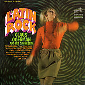 Latin Rock de Claus Ogerman