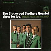 Sings for Joy by Blackwood Brothers Quartet