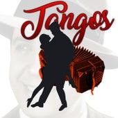 Tangos by Carlos Gardel