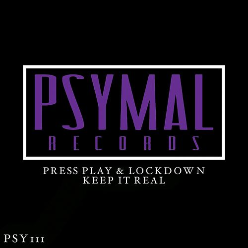 Keep It Real by Press Play
