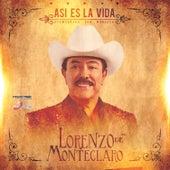 Así Es La Vida by Lorenzo De Monteclaro