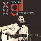 Ao Vivo na USP (Ao Vivo) von Gilberto Gil