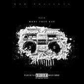 More Than Rap by Y Sic