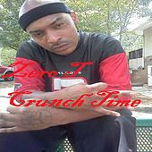Crunch Time by Zero T
