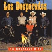 13 Greatest Hits de Los Desperadoz
